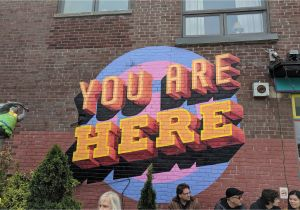 A Building Has A Mural Painted On An Outside Wall the 10 Most Instagrammable Murals In toronto