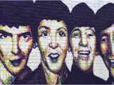 Abbey Road Wall Mural Liverpool the Beatles Artwork Has attracted Plenty Of Ment