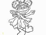 Abby Cadabby Coloring Pages to Print Abby Cadabby Coloring Page Coloring Home