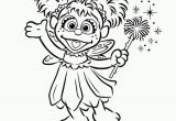 Abby Cadabby Coloring Pages to Print Abby Cadabby Coloring Pages Free Coloring Home