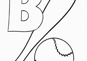 Abc Blocks Coloring Pages Abc Pre K Coloring Activity Sheet Letter B Bat