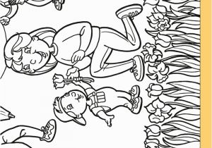 Abinadi Coloring Page Lds Coloring Pages