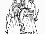 Abraham and Sarah Coloring Pages Sunday School Abraham Bible Story Coloring Page