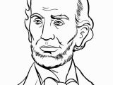 Abraham Lincoln Coloring Pages for Kindergarten President Abraham Lincoln Coloring Pages President Day Cartoon