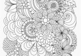 Abstract Coloring Pages for Adults Coloring Pages for Adults Abstract Awesome Awesome Fox Coloring