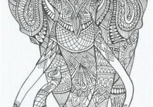 Abstract Elephant Coloring Pages for Adults 170 Best Coloring Pages Images On Pinterest