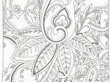 Abstract Elephant Coloring Pages for Adults Inspirational Abstract Doodle Coloring Pages Katesgrove