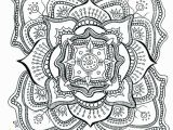 Abstract Flower Coloring Pages for Adults Detailed Coloring Pages for Adults Animal Very – Wiggleo