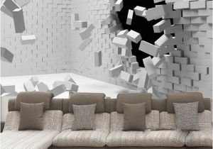 Abstract Wall Mural Designs Custom Any Size 3d Wall Mural Wallpaper for Living Room Modern