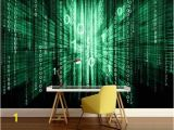 Abstract Wall Mural Ideas 3d Abstract Mural Abstract Wall Mural Color Wall by 4kdesignwall