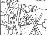 Achan Coloring Page Abraham Coloring Pages Inspirational 14 New Abraham Coloring Pages
