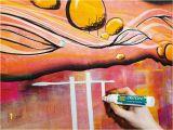 Acrylic Paint for Murals On Walls solo Goya Triton Acrylic Paint Marker 1 4 Türkisblau