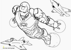 Action Hero Coloring Pages Iron Man Coloring Page Awesome Superhero Coloring Pages Awesome 0 0d