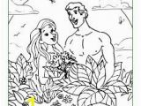 Adam and Eve Coloring Page 26 Best Adam and Eve Bible Activities Images On Pinterest