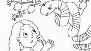 Adam and Eve Coloring Page 56 Best Creation Coloring Pages Images