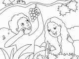Adam and Eve Coloring Page Adam and Eve Coloring Pages Lds