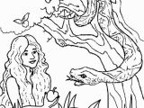 Adam and Eve In the Garden Of Eden Coloring Pages Adam and Eve Coloring Page Free top 70 Adam and Eve Coloring Pages