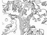 Adam and Eve In the Garden Of Eden Coloring Pages Adam and Eve In the Garden Of Eden Coloring Page From Adam and Eve