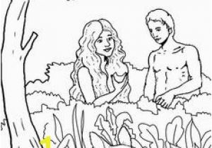 Adam and Eve In the Garden Of Eden Coloring Pages Pin by Wilmarie Schutte On Kinders Pinterest