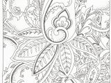 Adult Coloring Page butterfly Coloring Book Luxury Flower Coloring Pages for Adults