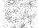 Adult Coloring Page butterfly Pin by Lala Jones On Adult Coloring Pages