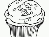Adult Coloring Pages Cupcakes Cupcake Coloring Pages