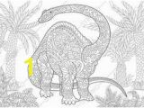 Adult Coloring Pages Dinosaur 16 Best Dinosaurs Images