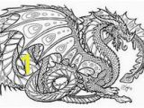 Adult Coloring Pages Dragons 51 Best Adult Coloring Pages Images