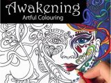 Adult Coloring Pages for Men Awakening Adult Coloring Book for Men & Women Of All Ages