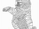 Adult Coloring Pages Kittens 294 Best Coloring Book Adult Coloring Pages Images On Pinterest
