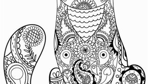 Adult Coloring Pages Kittens Free Printable Coloring Pages Cats for Adults Free Adult Cat