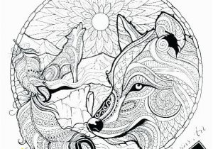 Adult Coloring Pages Of Wolves Free Wolf Coloring Pages S S Media Cache for Coloring Free Wolf