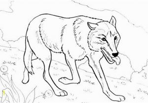 Adult Coloring Pages Of Wolves Print Cute Wolf Adult Mandala Grown Up Coloring Pages Free Printable