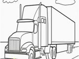 Adult Coloring Pages Trucks Semi Truck Coloring Page Coloring Pages Pinterest