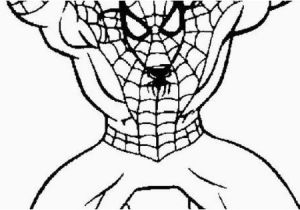 Adult Male Coloring Pages Simple Coloring Pages for Men for Kids for Adults In Spider Man