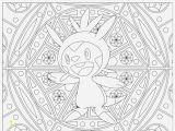Adult Pokemon Coloring Pages Adult Pokemon Coloring Page Chespin Pokemon Adult Coloring
