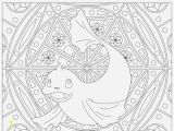 Adult Pokemon Coloring Pages Dewgong Pokemon Adult Pokemon Coloring Pages Transparent