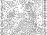 Advanced Coloring Pages Printable 3155 Best Adult Coloring Images On Pinterest In 2018