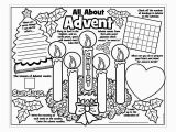 """Advent Kids Coloring Pages Paper Color Your Own """"all About Advent"""" Posters"""