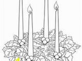 Advent Wreath Coloring Page 88 Best Advent for Children for the Liturgical Year Images On