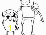 Adventure Time with Finn and Jake Coloring Pages to Print 8 Best Adventure Time Images