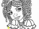 African American Black Girl Coloring Pages 2031 Best Color Book Pages Images In 2020