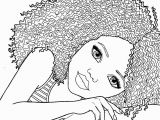 African American Coloring Pages for Adults African Girl Coloring Pages at Getcolorings
