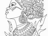 African American Coloring Pages for Adults African