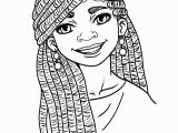 African American Coloring Pages for Adults Black Kids Coloring Page Africanamericancoloringpage