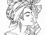 African American Coloring Pages for Adults Black Women Coloring Pages at Getdrawings