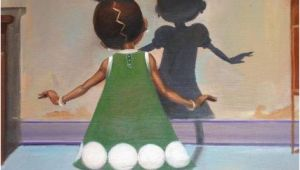 African American Wall Murals African American Children S Art Black Children Art Prints