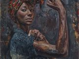 African American Wall Murals Creators Cool Shit Pinterest