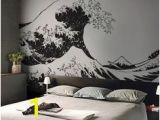 African Murals Walls 18 Best Mural Black and White Images