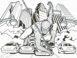 Agent Venom Coloring Pages Agent Venom Coloring Pages Fresh Spiderman Coloring Pages to Print